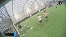 Equipe 1 Vs Equipe 2 - 19/02/19 11:14 - Loisir Paris 13e (LeFive) - Paris 13e (LeFive) Soccer Park