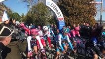 Tour de La Provence : l'Espagnol Izagirre remporte l'édition 2019, le résumé complet des quatre étapes