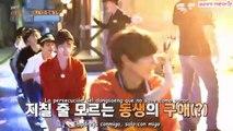 Travel The World On EXO's Ladder S2 Ep 10 [Sub Esp]