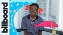 Rich the Kid Explains How He Created 'Splashin'   How It Went Down   Billboard