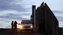 Mexican National Dies In U.S. Border Patrol Custody