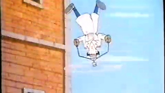 Inspector Gadget - Gadget's Greatest Gadgets (1999) Teaser (VHS Capture)
