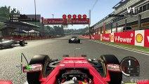 F1 2015 - Spa-Francorchamps