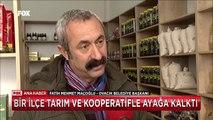 Fatih Mehmet Maçoğlu / FOX Haber / 19 Şubat 2019