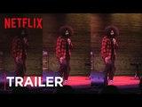 Reggie Watts: Why $#!+ So Crazy? | [Trailer] [HD] | Netflix