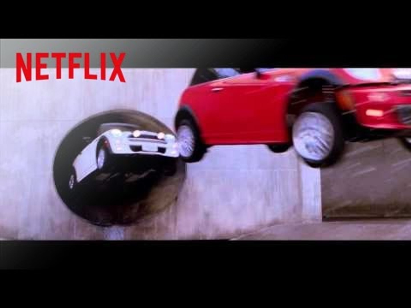 Now On Netflix Canada: The Italian Job [HD] | Netflix