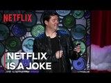 Doug Benson: Doug Dynasty - Wobbly Mic | Netflix Is A Joke | Netflix