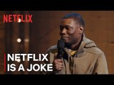 Michael Che Matters - Not For The Easily Offended | Netflix Is A Joke | Netflix