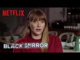 Black Mirror | Featurette: Cracking Black Mirror [HD] | Netflix