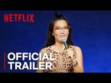 Ali Wong: Hard Knock Wife   Official Trailer [HD]   Netflix