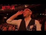 Derren Brown: Miracle | Derren Brown Cures Woman's Bad Eyesight | Netflix