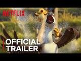 Duck Duck Goose   Official Trailer [HD]   Netflix