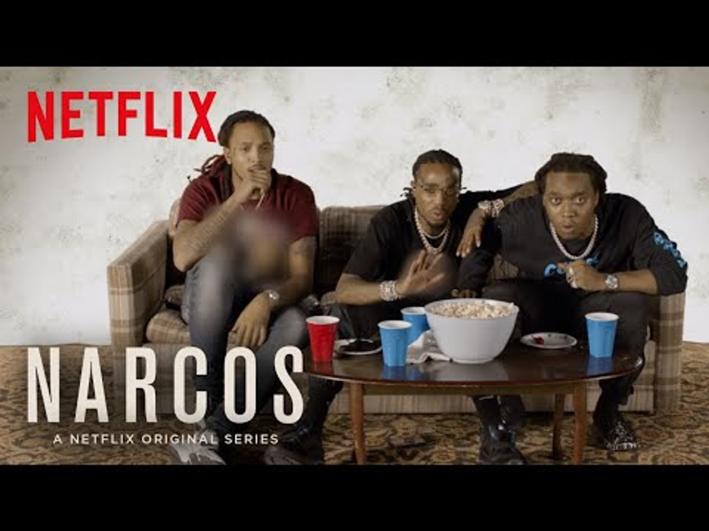 lyrics narcos mexico
