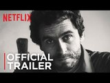 Conversations with a Killer: The Ted Bundy Tapes | Official Trailer [HD] | Netflix