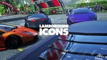 DriveClub - Lamborghini Expansion Pack