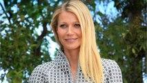 Gwyneth Paltrow Retiring From Marvel Universe