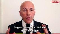 L'interview politique d'Éric Ciotti