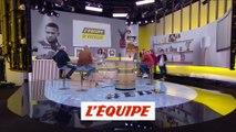 La petite lucarne de Pierre-Antoine Damecour du 19 février 2019 - Foot - EDE