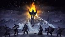 Darkest Dungeon 2 - Teaser 'The Howling End'