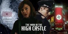 The Man in the High Castle - Season 4 | Official Teaser Trailer - Amazon Prime Video | Alexa Davalos, Luke Kleintank, Rufus Sewell