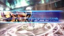 Dissidia Final Fantasy - Arcade vs PlayStation 4