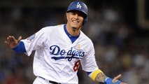 Manny Machado agrees to deal with Padres