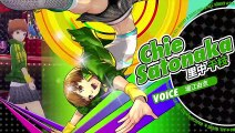 Persona 4: Dancing all Night - Chie