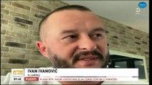 Ivanović na BHT
