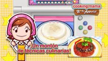 Cooking Mama: Bon Appétit! - Lanzamiento