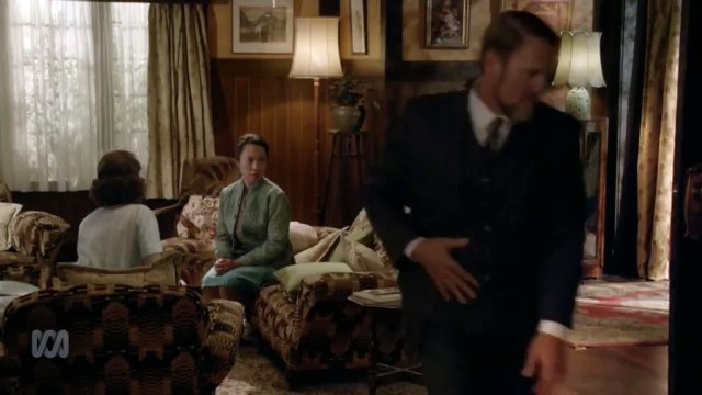 The Doctor Blake Mysteries S04E08 The Visible World part 1/2