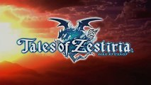 Tales of Zestiria - Intro