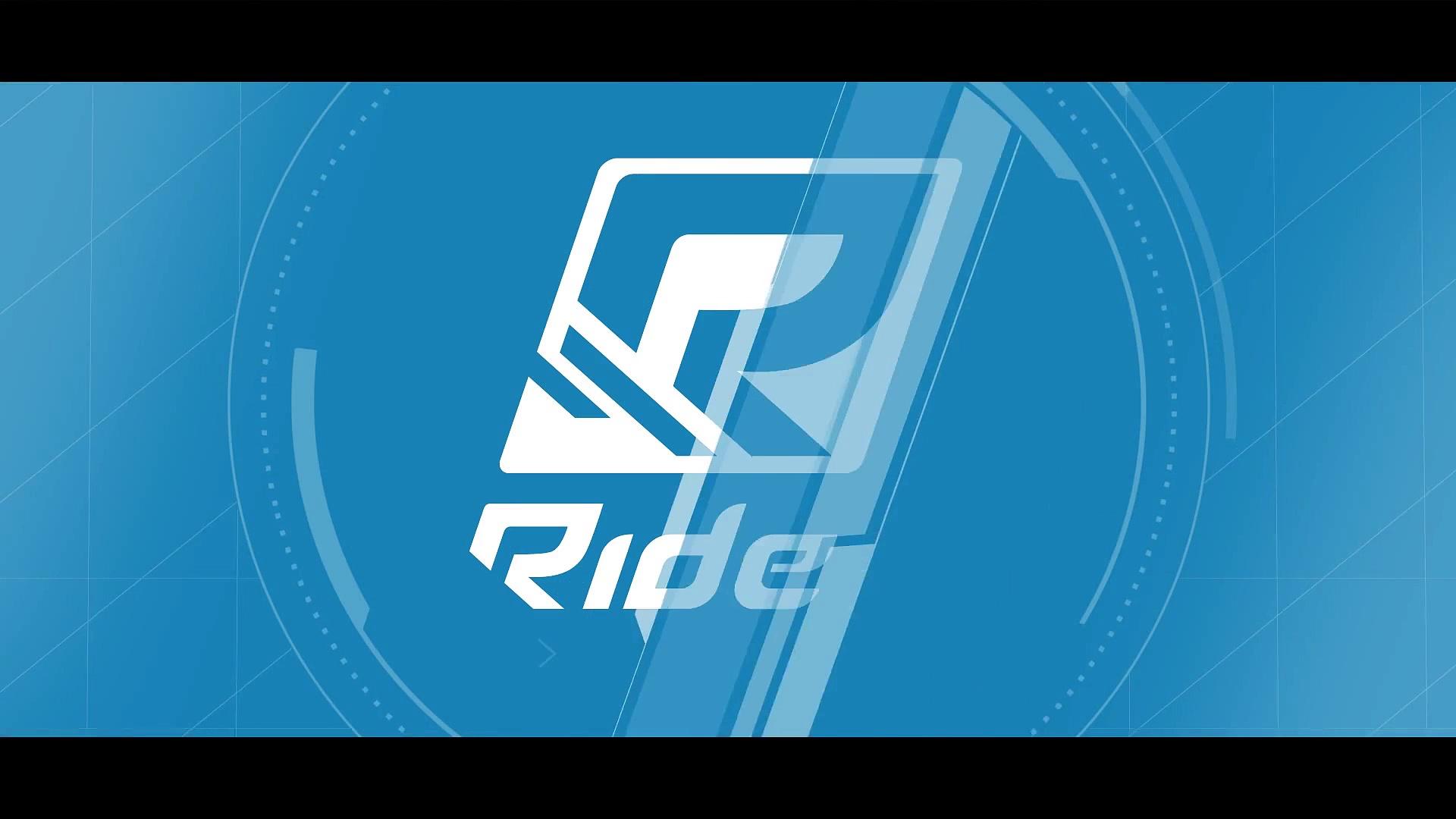 Ride – Triumph Speed Triple
