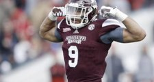 Three prospects the Packers should target with their first-round pick
