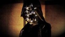 Fatal Frame: The Raven Haired Shrine Maiden - TGS 2014