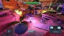 Plants vs. Zombies: Garden Warfare - Versión PlayStation 4