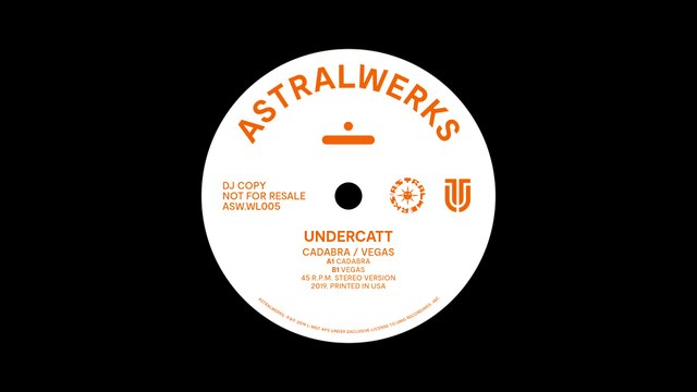 Undercatt - Cadabra