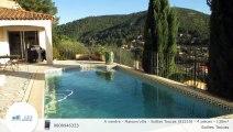 A vendre - Maison/villa - Sollies Toucas (83210) - 4 pièces - 130m²