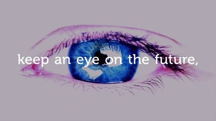 Keep an eye on the future, discover pure innovation. Crypto Funny Advertising!