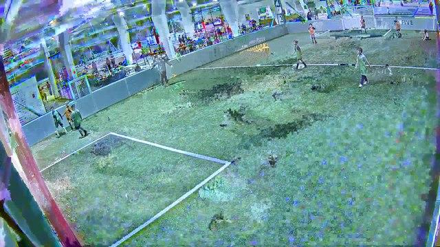 02/19/2019 19:00:01 - Sofive Soccer Centers Rockville - Old Trafford