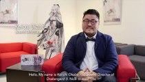 Drakengard 3 - Entrevista a Keiichi Okabe