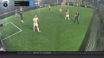 Equipe 1 Vs Equipe 2 - 19/02/19 19:58 - Loisir Bezons (LeFive) - Bezons (LeFive) Soccer Park