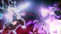 Hyperdimension Neptunia Re;Birth 2: Sisters Generation - Combate