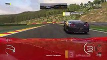 Forza Motorsport 5 - Spa-Francorchamps