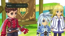 Tales of Symphonia Chronicles - Kratos Aurion