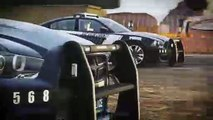 Need for Speed Rivals - Gamescom