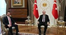 CHP'nin İstanbul Adayı Ekrem İmamoğlu, Cumhurbaşkanı Erdoğan'dan Oy İstediği Anları Anlattı