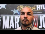 KEVIN MITCHELL -'ANTHONY JOSHUA IS A FREAK HE'S DIFFERENT FROM THE REST. I FANCY JOSHUA EARLY KO'