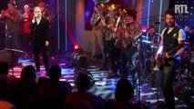 Stephan Eicher et Traktorkestar - Combien de Temps (Live) - Le Grand Studio RTL