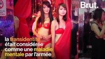 En Thaïlande, les femmes transgenres sont mal tolérées par la société