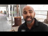 DAVE COLDWELL ON DAVID PRICE, ANTHONY JOSHUA, DAVE ALLEN, NATHAN CLEVERLY v BRAEHMER